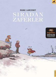 SIRADAN ZAFERLER
